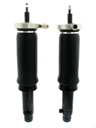 AIR-75440 Airlift Performance Front Strut Kit fits: 90'-97' Accord 92'-00' Civic 92'-95' CRX 93'-97' Del Sol Sold as Pair