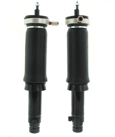 AIR-75532 Front strut kit 92-01 Prelude 1/4 ports Sold as Pair