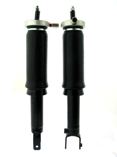 AIR-75540 Rear strut kit fits: 89-07 Civic 92-95 CRX 93-97 Del Sol Sold as Pair