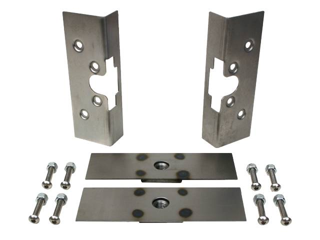 LRD Suicide Door latch install kit LIK1
