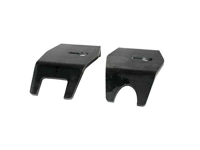 "LRD 4 Link Bag Bar Mounts for 2"" square tube"