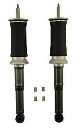 AIR-75683 VW MK2/MK3 Rear Strut Kit For 1985-1992 MKII & 1993-1998 MKIII Platform Vehicles