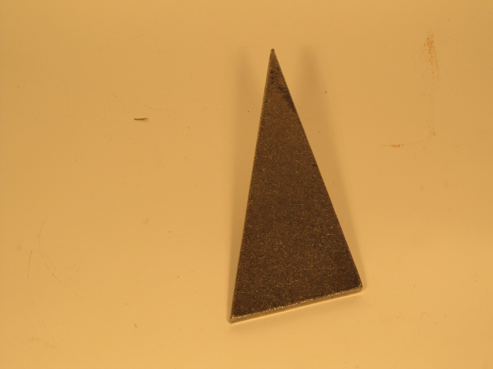 LRD TORSION TRIANGLE