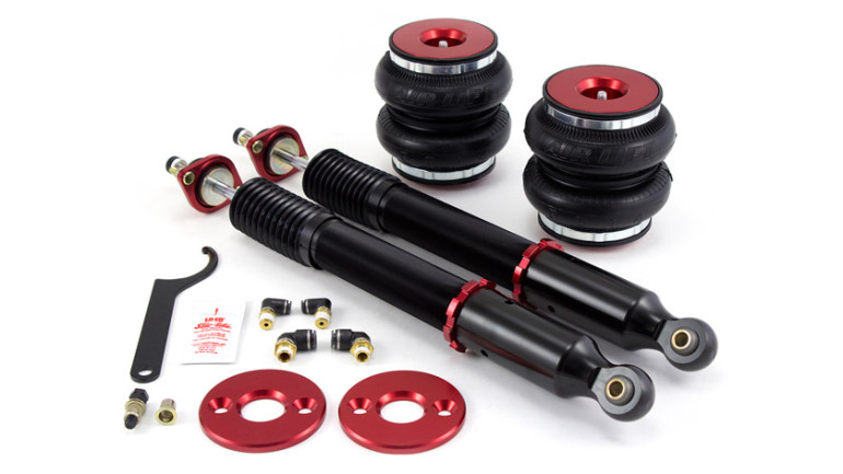 AIR-75636 BMW E36 (US Platform) Rear Struts Fits the following 1992-1998 BMW e36 Chassis Models 318i, 318is, 318ic: 1992-1995 318ti: ***1994-1996) 318i, 318ti: ***1996-1998 320i: 1994 323i, 323is, 323ic: 1996-1998 325i, 325is, 325ic: 1992 325i, 325is, 325ic: 1993-1995 328i, 328is, 328ic: 1996-1998 M3: 1995-1999 coupe, 1997-1998 sedan, 1998-1999 convertible