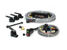 ACCUAIR AA-ELS4-RSW e-Level Controller w/ Rocker Switch