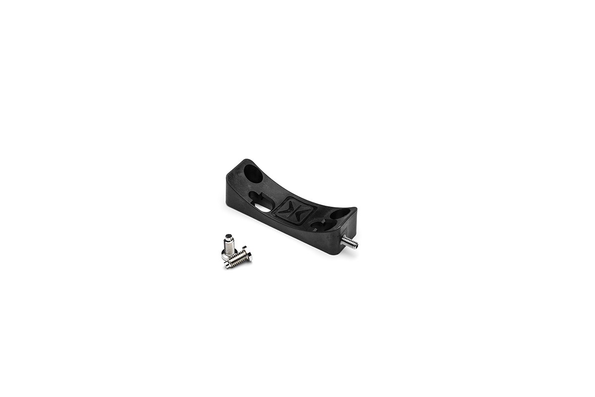 ACCUAIR ENDO-QR-SVC Service kit for ENDO Quick Release Mount (1) QR Mount (2) QR Pins