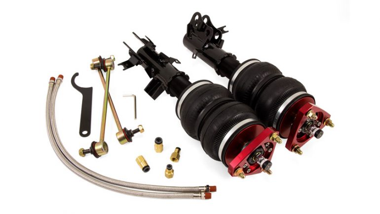 AIR-78526 2012-2015: Honda Civic - ALL engines and body styles (USA/JDM models)Front Kit 2012-2013: Honda Civic Si (USA/JDM models) 2013-2015: Acura ILX Front Kit