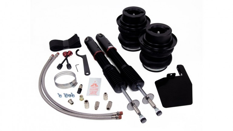 AIR-78626 2012-2015: Honda Civic - ALL engines and body styles (USA/JDM models)Rear Kit 2012-2013: Honda Civic Si (USA/JDM models) 2013-2015: Acura ILX Rear Kit