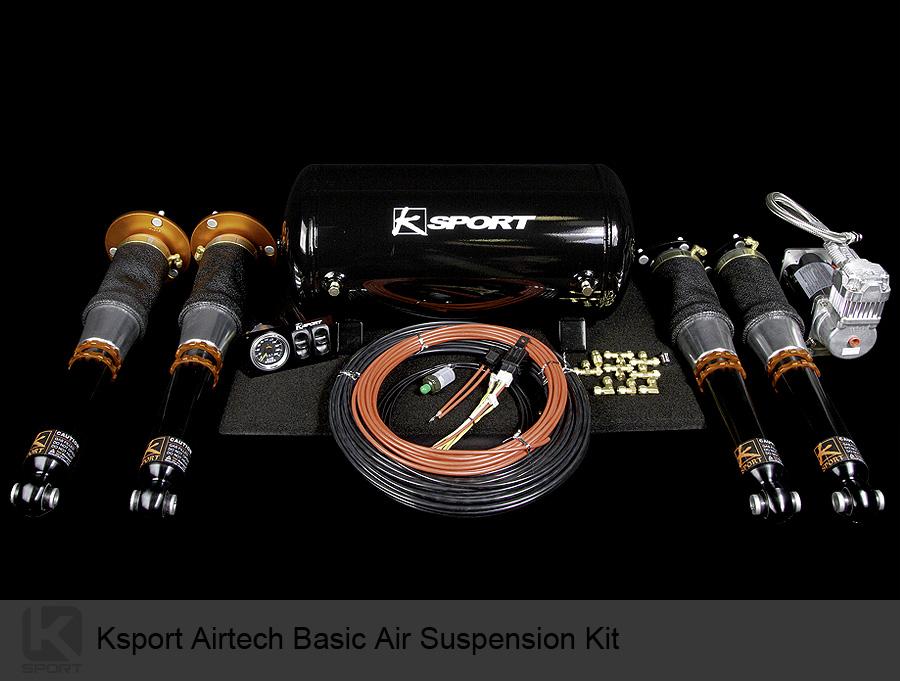 """KSPCBM200-ASO BMW 5 series E34 1988 - 1996 """"Weld-In. 525i 530i 535i 540i w/51mm OE Front Strut"""" P/U ATM"""