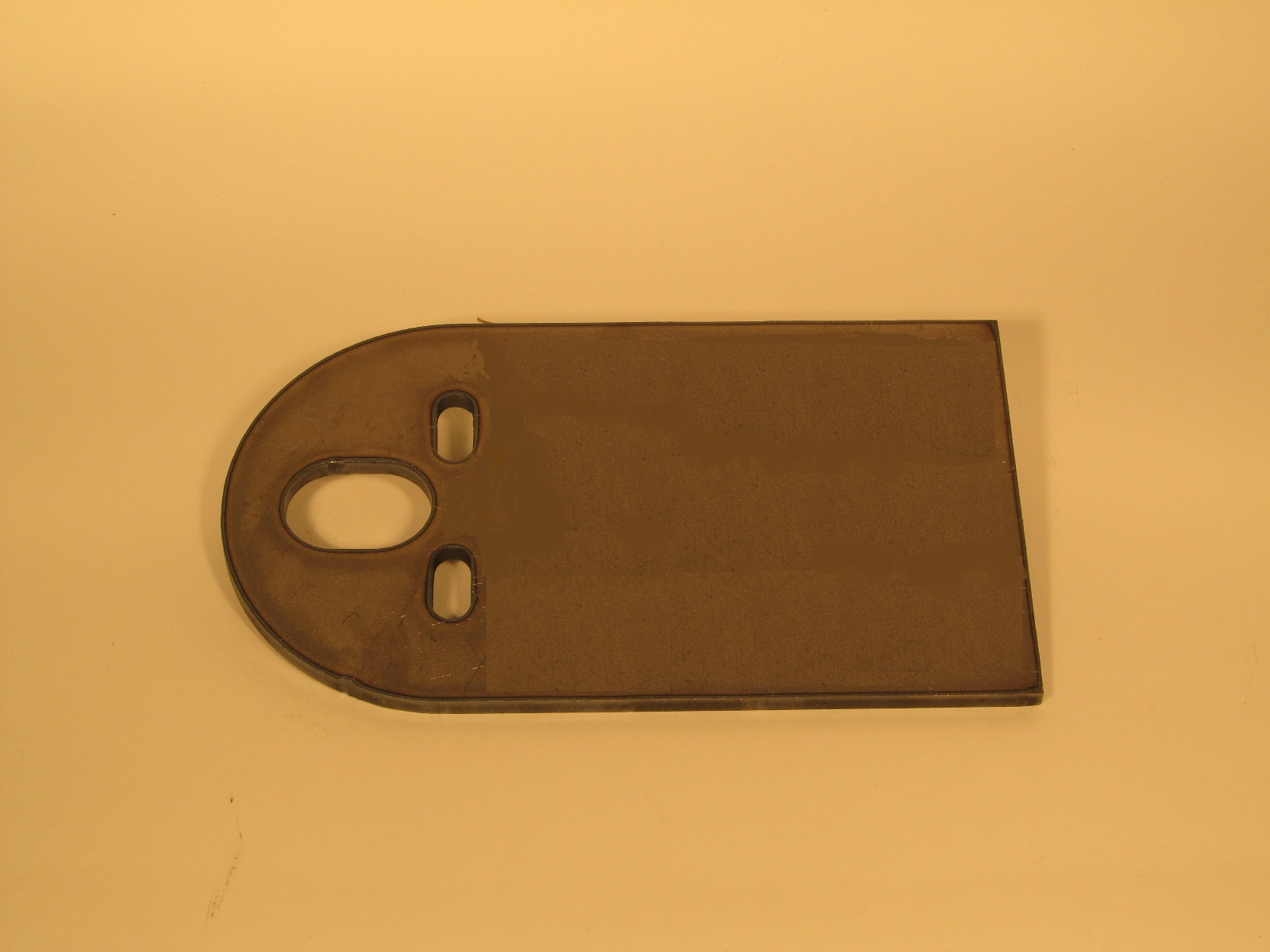 LRD TORSION PLATE ONLY ****SINGLE PORT****