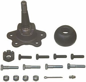 PPMK6292 88-99 Ball Joint Upper GM 1500 Pick Up 2WD 101-10053