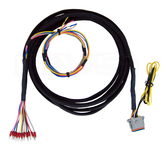 AVS-VWH-15-AA-7SWB Accuair VU4 to AVS 7-switch Switch Box Wire 15ft