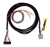 AVS-VWH-15-AA-9SWB Accuair VU$ to AVS 9-switch Switch Box Wire 15ft