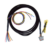 AVS-VWH-20-AA-WIRES Accuair VU4 to Stripped Wires Switch Box Wire 20ft