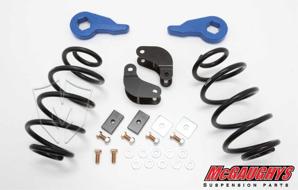 "MCG11016 2""/3"" Economy Kit for 2001-2006 GM SUV Avalanche (2WD/4WD)"