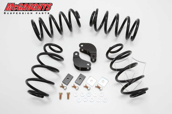 "MCG30010 2""/3"" Economy Kit for 2007-2013 GM SUV Tahoe, Yukon, Escalade, Denali, ESV, EXT., Suburban, XL, & Avalanche (2WD Only)"