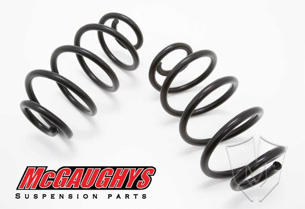 "MCG33052 3"" Rear Lowering Springs for 2001-2006 GM Tahoe, Suburban (2WD/4WD/AWD) **for factory light duty shocks**"