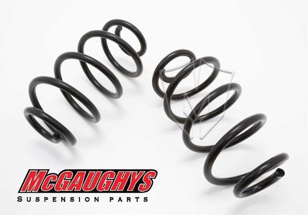 MCG33062 Rear Coil Springs for 2001-2006 GM SUV Tahoe, Yukon, Escalade, Denali, ESV, EXT., Suburban, XL, & Avalanche (2WD/4WD/AWD) **FOR FACTORY HD/AIR SHOCKS**