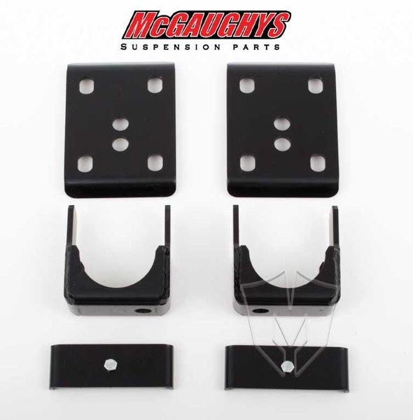 "MCG33144 6"" Rear Flip Kit for 1988-1998 GM Truck 1/2 Ton (2WD)"