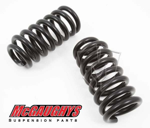 "MCG33127 1"" Front Lowering Springs for 1973-1987 GM C-10 Truck (2WD)"