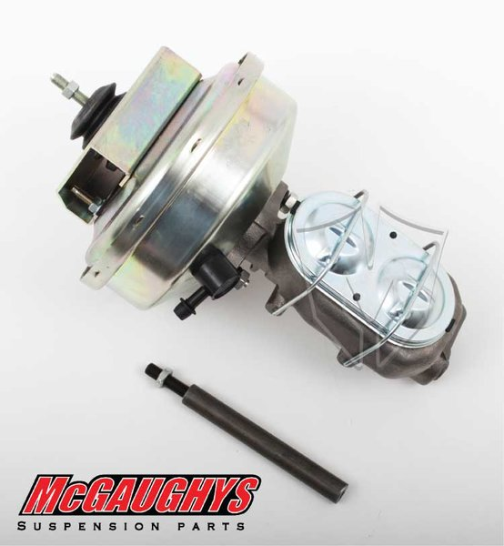 "MCG63181 9"" Booster for 1960-1966 GM C-10 Truck (2WD) ** for front disc brakes **"