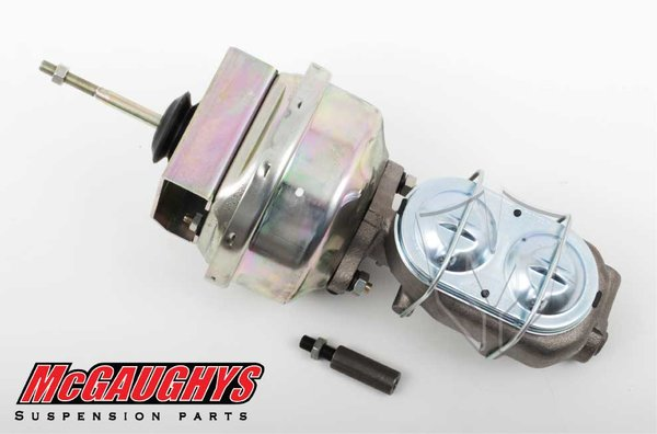 "MCG63178 7"" Booster for 1960-1966 GM C-10 Truck (2WD) ** for front drum brakes **"
