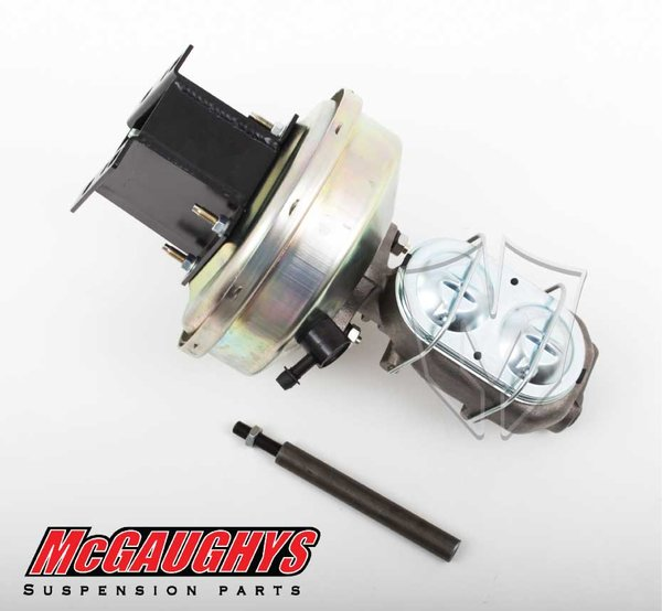 "MCG63184 9"" Booster for 1967-1972 GM C-10 Truck (2WD) ** front drum brakes **"