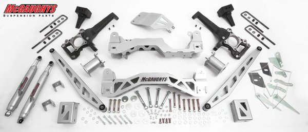 "MCG57000 6.5"" Premium Lift Kit for 2009-2014 Ford F-150 (2WD)"