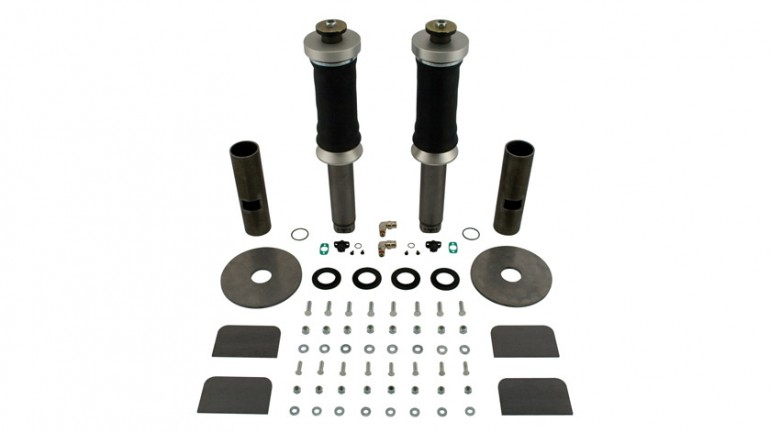 AIR-75567 Air Lift Performance Universal Sleeve-Over Strut Kit
