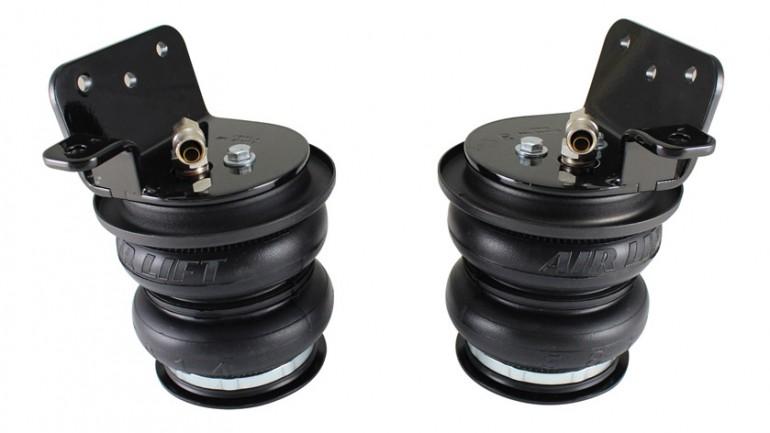 AIR-75672 Rear strut kit fits: 04-07 Scion xA & xB Sold as Pair