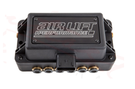 "AIR-27719 Air Lift Performance 3S 1/4"" Manifold & App only"