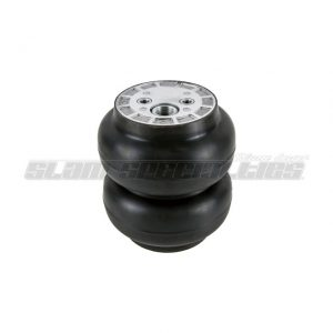 "SLMRE-6 Slam Specialties ""RE6"" Single 1/2"" Port Air Bag 200psi Evolution Series replaces 255 & 2B6"