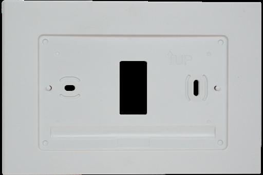 W-RF61-2663 Wallplate